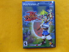 Jak and Daxter: The Precursor Legacy Greatest Hits (Sony PlayStation 2 - 2002)