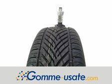 Gomme Usate Gislaved 215/55 ZR16 93W Speed 606 (100%) pneumatici usati