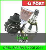 Fits OPEL ZAFIRA B 2005-2011 - INNER JOINT 25X35X22