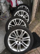 Vauxhall insignia 18inch  alloy wheels