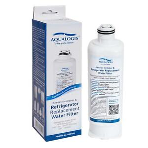AL-HAFQIN Compatible with Samsung DA97-17376B HAF-QIN/EXP Fridge Water Filteter