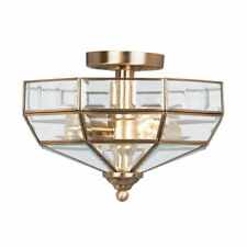 Elstead Metal E27 Socket Light Fittings