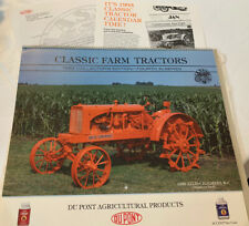 Classic Farm Tractors 1993 Collector's Edition - Fourth in Series Dupont