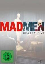Mad Men - Staffel 5 [4 DVDs]