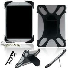 Silicone Soft Back Stand Shockproof Cover Case For ASUS Eee Pad/Fonepad/MEMO Pad