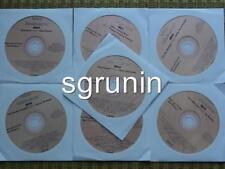 7 CDG OLDIES,ROCK KARAOKE DISCS - DAVID LEE ROTH,BON JOVI,GREEN DAY CD+G 99y