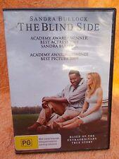 THE BLIND SIDE SANDRA BULLOCK DVD PG R4