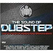 Ministry of Sound Dance & Electronica Mixed Music CDs