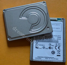"""TOSHIBA 160GB 1.8"""" MK1634GAL CE ZIF 5MM for iPod Classic 7th Gen NEW"""