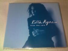 BILLIE MYERS - KISS THE RAIN - UK CD SINGLE