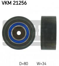 Umlenk-/Führungsrolle, Zahnriemen für Riementrieb SKF VKM 21256