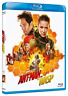 Ant-Man And The Wasp ( Blu Ray, 2018 ) Italy Import All Region Play