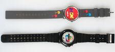 Kodak And Agfa Wrist Watches Set Of 2