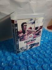 Fight Night Round 4 (Sony PlayStation 3, 2009)