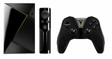 NVIDIA Shield TV 16gb Android Media Streamer 4k UHD Remote Controller