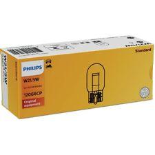 PHILIPS W21/5W 12V 21/5W W3x16d Glühlampe Glühbirne - 12066CP 10er