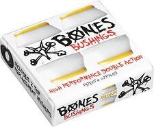 Bones - Hardcore Bushings White Medium