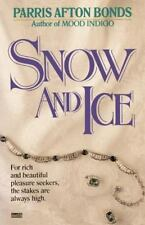 Snow and Ice by Parris Afton Bonds (1995, Paperback)