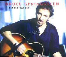 Bruce Springsteen Maxi CD Secret Garden - Europe (M/EX+)