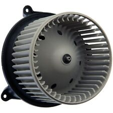 PM9201 VDO HVAC Blower Motor W/ Wheel Front Fits Hummer H2 2003-07 3 Bolt Mount