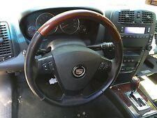 Steering Wheel CADILLAC SRX 04 05 06 07