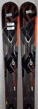 14-15 K2 Rictor 82 XTi Used Men's Demo Skis w/ Bindings Size 170cm #442529