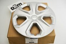 """2013-2014 Ford Explorer Taurus Police Silver 18"""" Wheel Cover new OEM DG1Z-1130-A"""