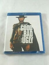 The Good, The Bad, & The Ugly [Blu-ray] * BRAND NEW / SEALED + FREE GIFT