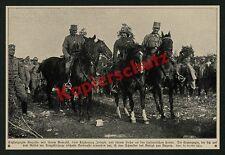 K.u.K Adel Erzherzog Joseph Familie Auguste Tropenuniform Isonzofront Tirol 1915