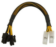 Athena Power ATX12V and EPS12V 4-pin 8-pin Extension and Conversion - M84M84F