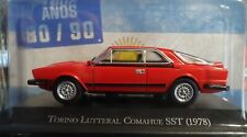 Renault torino lutteral comahue 1978 argentina 1/43 autos inolvidables Argentin