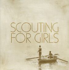 Scouting for Girls-Scouting For Girls CD