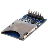 1X(1PCS SD Card Socket Module Slot Reader fuer Arduino ARM MCU N7M7) 2A