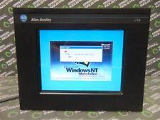 USED Allen Bradley 6181-ABBBBBZZZ Industrial Workstation Series B