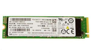1TB SSD SK Hynix PC711 M.2 2280 PCIe 3.0 NVMe für Notebook und PC ***NEU