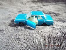 MATCHBOX SUPERFAST No 25 FORD CORTINA