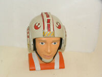 Galoob Micro Machines Star Wars X-Wing Pilot Head Playset  NO FIGURES