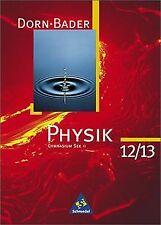 Dorn/Bader Physik - Sekundarstufe II - Neubearbei... | Buch | Zustand akzeptabel