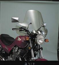 National Cycle N8332-01 Plexistar 2 Windshield Clear