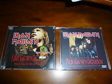 Iron Maiden / Killer Gig With Bruce Dickinson -1981 ORG Limited 2CD+DVD-R NEW B7