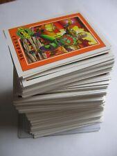 New listing Large Lot of Vintage Gi Joe Trading Collectors Baseball Cards