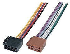 Autoradio kabel ISO  Artikelnummer: 04620
