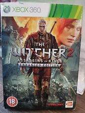 The Witcher 2: Assassins of Kings -- Enhanced Edition Xbox 360 UK PAL