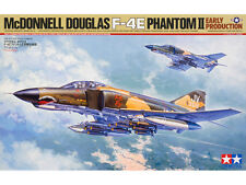 """McDonnell Douglas F-4E Phantom II"" Tamiya 1/32 60310"