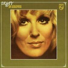 Dusty Springfield - Dusty In Memphis (NEW CD)