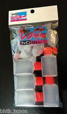 Set 12 conteneurs à sauce - Made in Japan - Import direct Japon