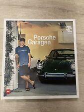 Porsche Garagen Buch