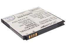 Reino Unido batería para HTC C110e G20 35h00167-00m 35h00167-01m 3.7 v Rohs