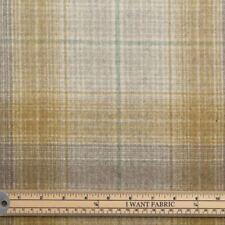 Telas y tejidos color principal multicolor 100% lana para costura y mercería