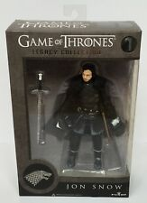 Game Of Thrones Funko Legacy Action Figure Jon Snow New